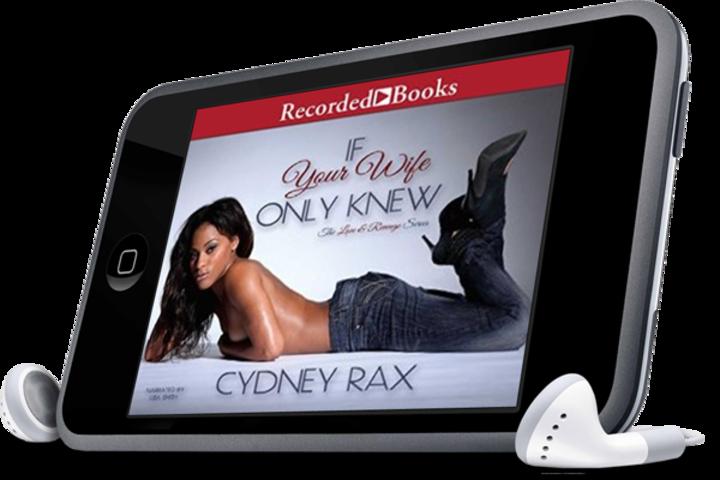Cydney Rax Novels