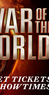 War of the Worlds…and movie theater security
